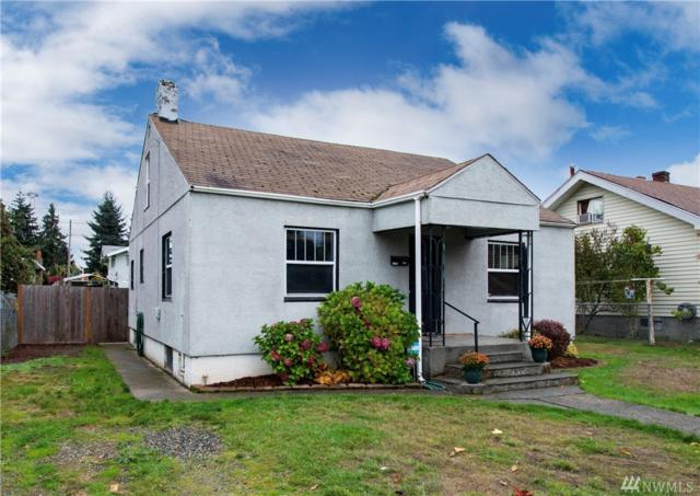 1910 S Hosmer St, Tacoma, WA 98405 (#1377988) :: Icon Real Estate Group
