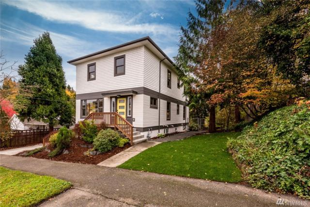 2917 E Thomas St, Seattle, WA 98112 (#1377993) :: Keller Williams Western Realty