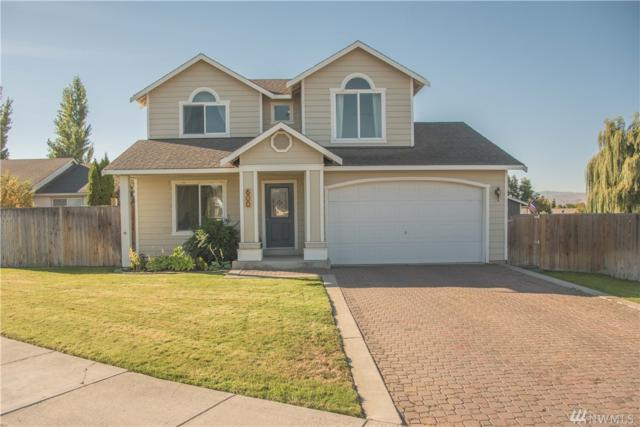 600 E Countryside Ave, Ellensburg, WA 98926 (#1378003) :: Kimberly Gartland Group