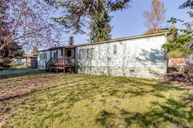 14823 61st St NE, Lake Stevens, WA 98258 (#1378005) :: Real Estate Solutions Group