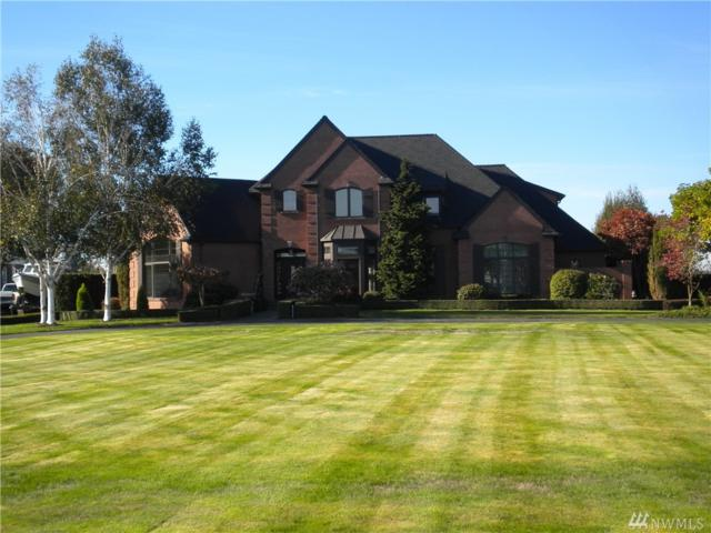 7285 Barbers Grove Lane, Lynden, WA 98264 (#1378043) :: Icon Real Estate Group