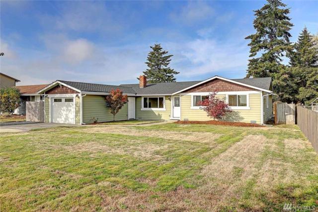 801 Livingston Bay Shore Dr, Camano Island, WA 98282 (#1378046) :: Five Doors Real Estate