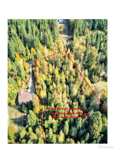 40-Lot 40 E Wilson Wy, Grapeview, WA 98546 (#1378048) :: Real Estate Solutions Group
