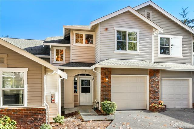 8510 Main St A104, Edmonds, WA 98026 (#1378097) :: Kimberly Gartland Group