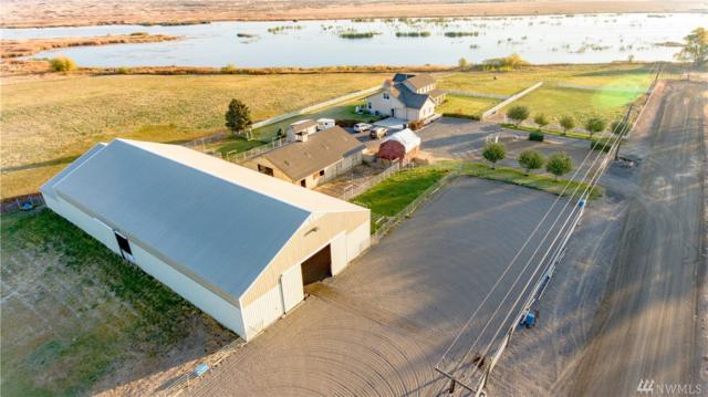 8520 Road 11 NE, Moses Lake, WA 98837 (#1378125) :: Ben Kinney Real Estate Team