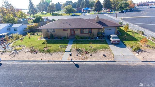 506 S Beech St, Moses Lake, WA 98837 (#1378126) :: Kimberly Gartland Group