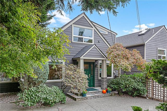 3760-W Commodore Wy, Seattle, WA 98199 (#1378208) :: Icon Real Estate Group
