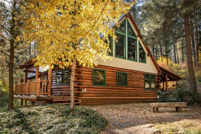 11144 Chumstick Hwy, Leavenworth, WA 98826 (#1378213) :: NW Home Experts