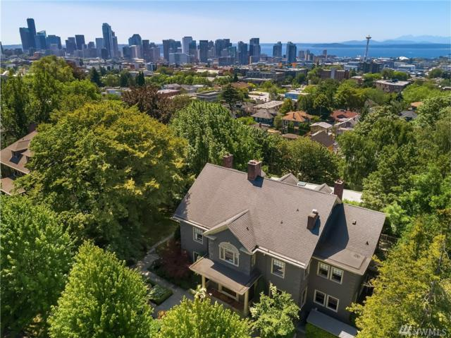 725 14th Ave E, Seattle, WA 98112 (#1378219) :: Real Estate Solutions Group