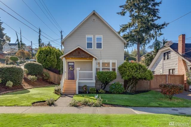 814 33rd Street, Everett, WA 98201 (#1378222) :: Kimberly Gartland Group