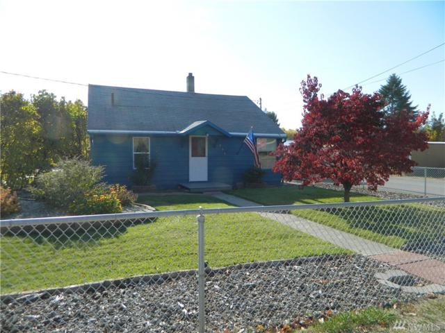 404 E 7th St, Tonasket, WA 98855 (#1378231) :: Commencement Bay Brokers