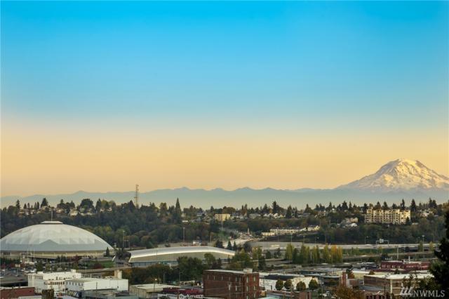 2301 S G St L, Tacoma, WA 98405 (#1378283) :: Kimberly Gartland Group