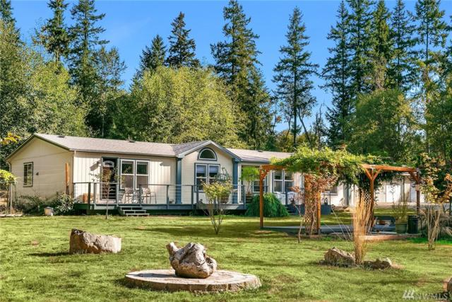 28333 137th Ave SW, Vashon, WA 98070 (#1378310) :: Icon Real Estate Group