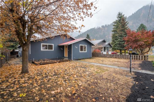 139 West St, Leavenworth, WA 98826 (#1378322) :: NW Home Experts