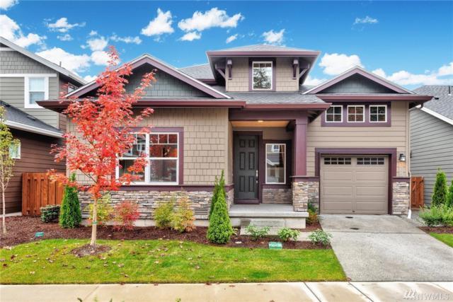1268 Little Si Ave SE, North Bend, WA 98045 (#1378331) :: Keller Williams - Shook Home Group