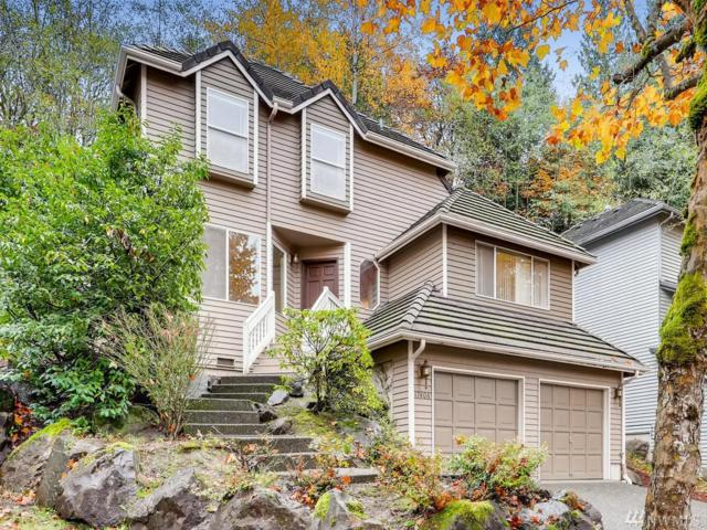 17406 NE 28th St, Redmond, WA 98052 (#1378361) :: Keller Williams Realty Greater Seattle