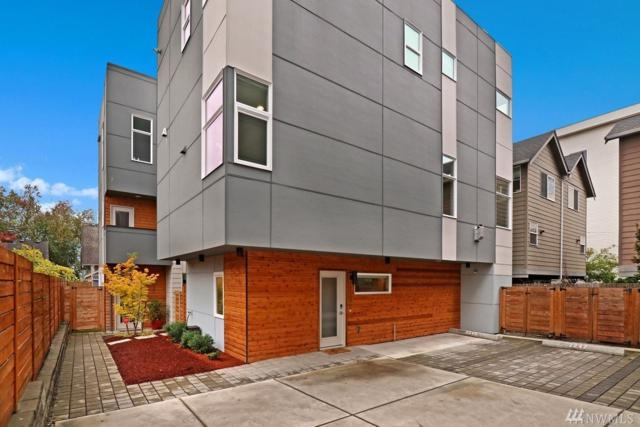 2247 NW 64th St, Seattle, WA 98107 (#1378373) :: Real Estate Solutions Group