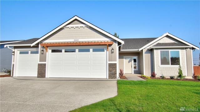 28408 71st Lane NW, Stanwood, WA 98292 (#1378394) :: Real Estate Solutions Group