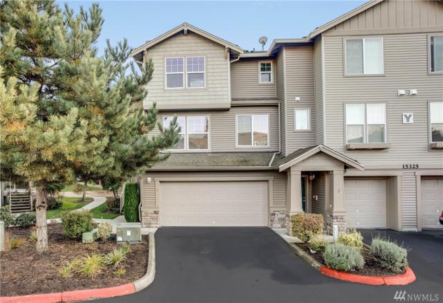 15325 SE 155th Place Y1, Renton, WA 98058 (#1378395) :: Real Estate Solutions Group