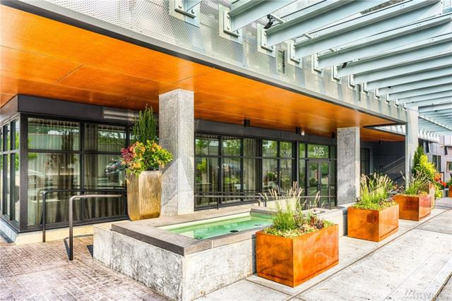 1085 103rd Ave NE #201, Bellevue, WA 98004 (#1378409) :: Real Estate Solutions Group