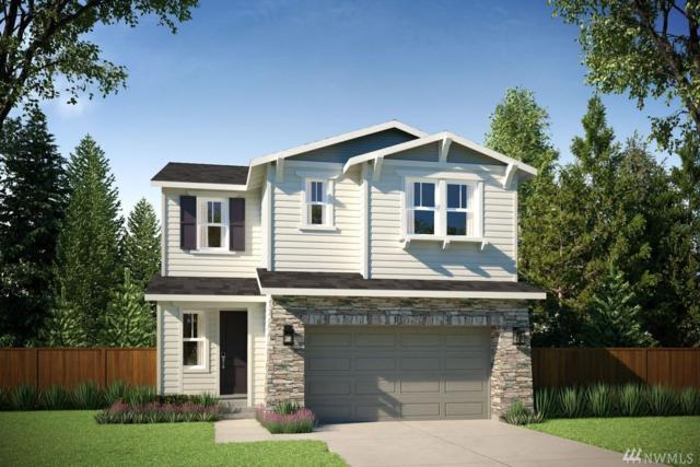 23617 Se 269th Ct, Maple Valley, WA 98038 (#1378432) :: Kwasi Bowie and Associates