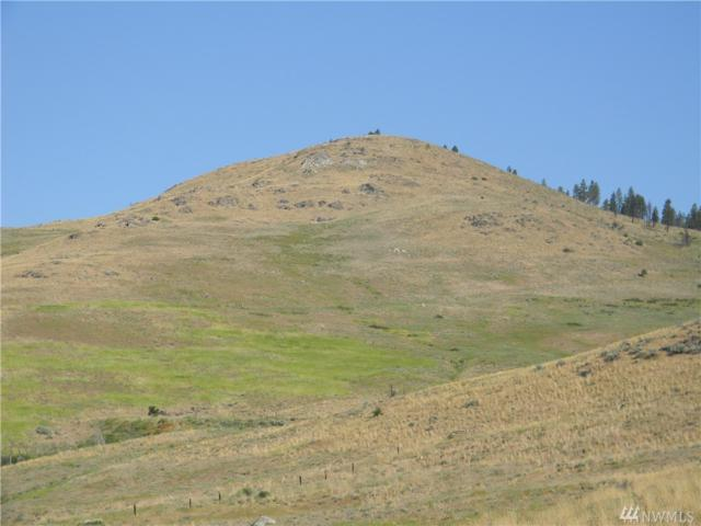 0 Harmony Heights Lot 8, Brewster, WA 98812 (#1378436) :: Real Estate Solutions Group