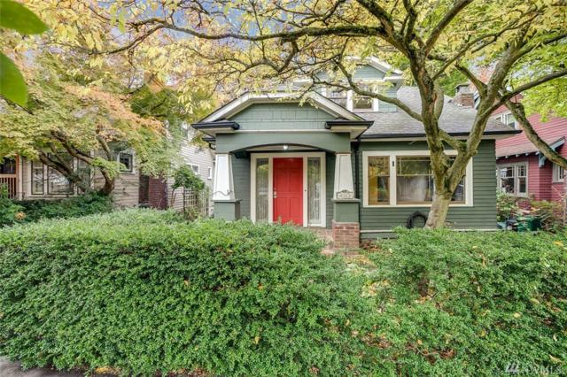 6543 1st St NW, Seattle, WA 98117 (#1378450) :: Icon Real Estate Group