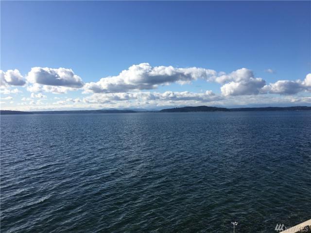 4125 Beach Dr SW #4127, Seattle, WA 98116 (#1378459) :: Kimberly Gartland Group