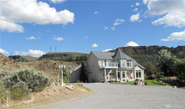 62 Snyder Hill Rd, Electric City, WA 99123 (#1378467) :: Keller Williams Realty Greater Seattle