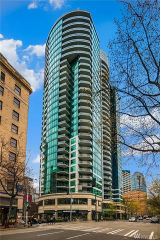 1920 4th Ave #611, Seattle, WA 98101 (#1378496) :: Five Doors Real Estate