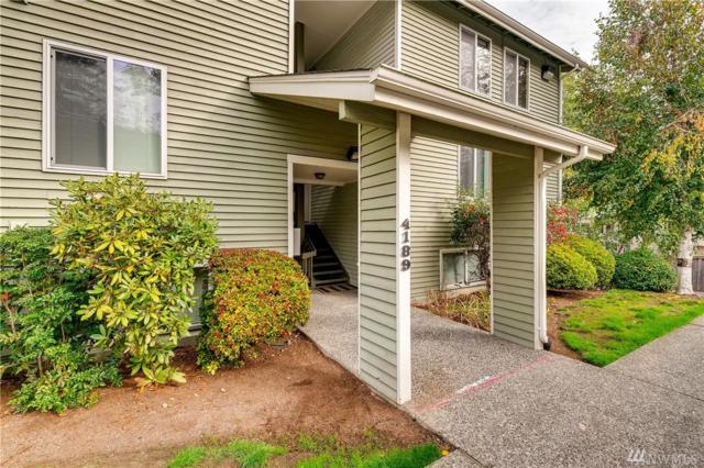 4189 W Lake Sammamish Pkwy SE B310, Bellevue, WA 98008 (#1378498) :: Homes on the Sound