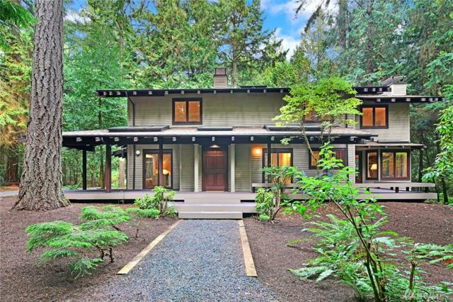 7020 NE Dolphin Dr, Bainbridge Island, WA 98110 (#1378499) :: Ben Kinney Real Estate Team
