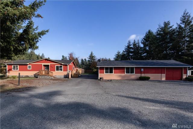 4209-A & B 183rd Ave SW, Rochester, WA 98579 (#1378524) :: Better Properties Lacey