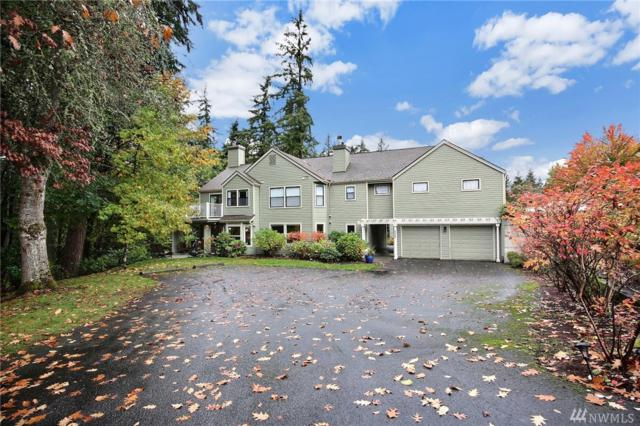 4049 220th Place SE #1104, Issaquah, WA 98029 (#1378527) :: Real Estate Solutions Group