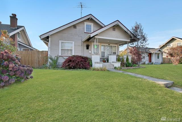 6304 S Park Ave, Tacoma, WA 98408 (#1378552) :: Kwasi Bowie and Associates