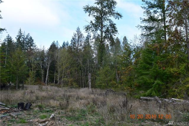 0-Lot 3 Logan Hill Rd, Chehalis, WA 98532 (#1378557) :: The Home Experience Group Powered by Keller Williams
