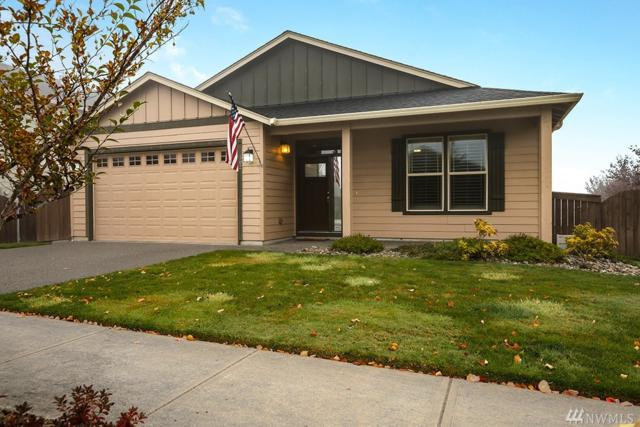 502 N 39th Place, Ridgefield, WA 98642 (#1378563) :: Real Estate Solutions Group