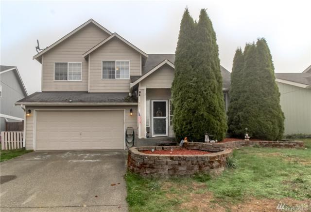 23003 39th Ave E, Spanaway, WA 98387 (#1378571) :: Kimberly Gartland Group