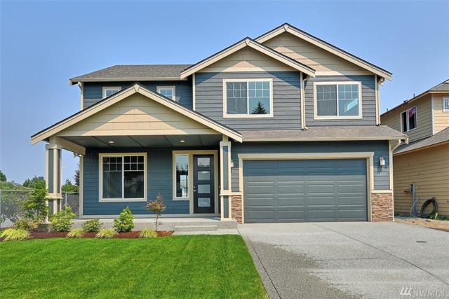 4 101st Ave NE, Lake Stevens, WA 98258 (#1378578) :: Icon Real Estate Group