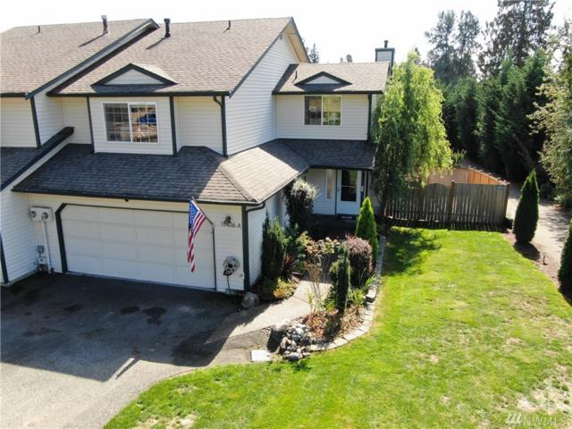 11406 22nd St SE A, Lake Stevens, WA 98258 (#1378588) :: Icon Real Estate Group
