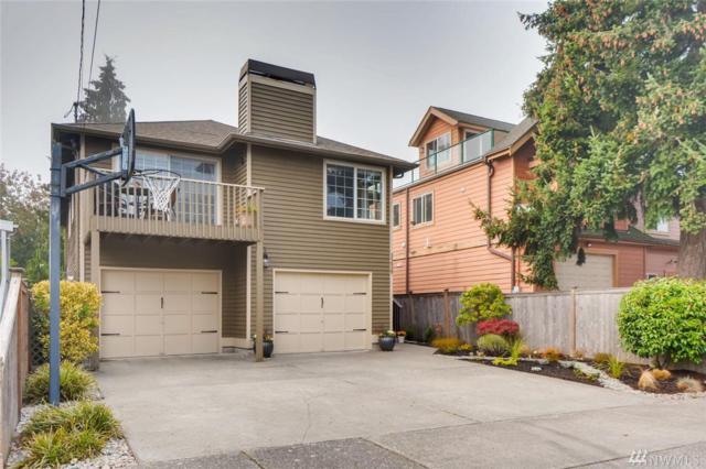 3239 Walnut Ave SW, Seattle, WA 98116 (#1378645) :: McAuley Real Estate