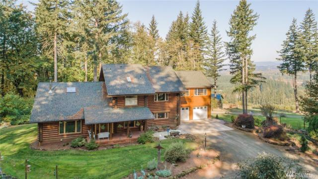33717 NE 171ST Ct, Yacolt, WA 98675 (#1378676) :: Homes on the Sound