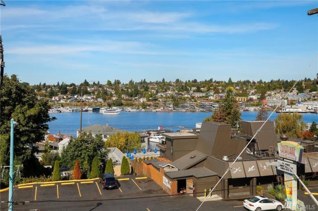 2960 Eastlake Ave E #314, Seattle, WA 98102 (#1378678) :: Icon Real Estate Group