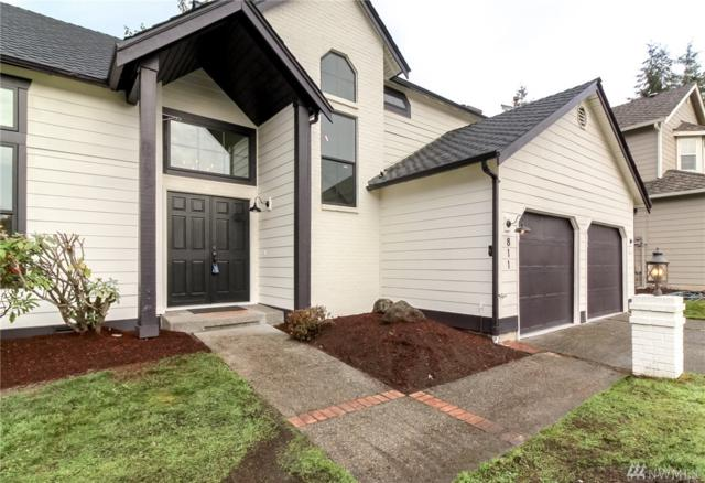 811 SW 328th Ct, Federal Way, WA 98023 (#1378686) :: McAuley Real Estate