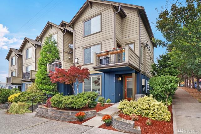 301 16th Ave S, Seattle, WA 98144 (#1378699) :: Icon Real Estate Group