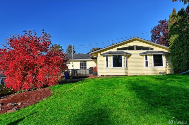 819 E 2nd St, Arlington, WA 98223 (#1378706) :: Five Doors Real Estate
