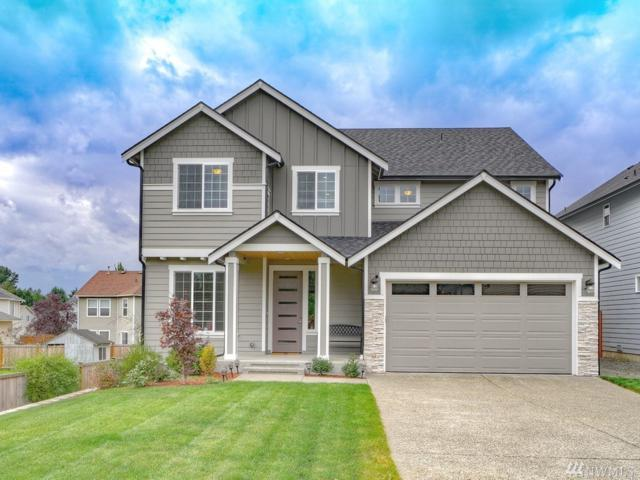 13328 123rd Ave E, Puyallup, WA 98374 (#1378728) :: Kwasi Bowie and Associates