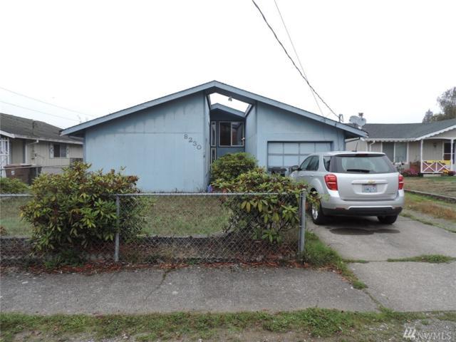 8230 S G St, Tacoma, WA 98408 (#1378749) :: Better Properties Lacey