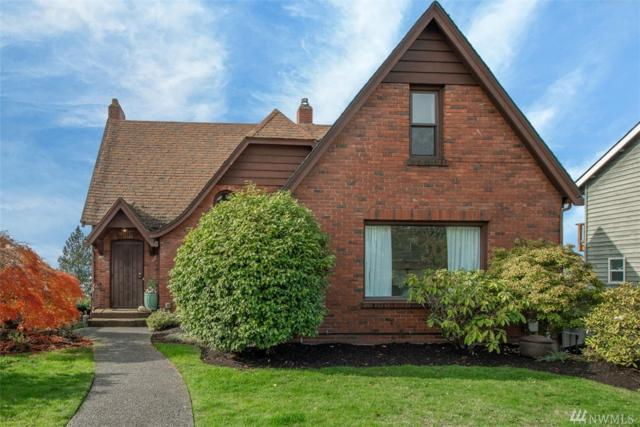 6759 41st Ave SW, Seattle, WA 98136 (#1378757) :: Real Estate Solutions Group
