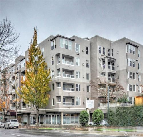 4343 Roosevelt Wy NE #503, Seattle, WA 98105 (#1378780) :: Kimberly Gartland Group